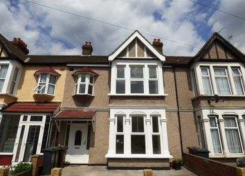 Thumbnail 1 bed terraced house to rent in Wilmington Gardens, Barking