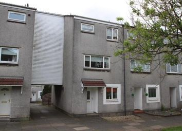 Thumbnail 5 bedroom town house for sale in Marmion Place, Cumbernauld, Glasgow, North Lanarkshire