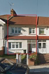 Thumbnail 4 bed terraced house to rent in Pasteur Gardens, Edmonton
