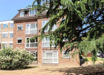 Thumbnail 1 bed flat for sale in Warwick Road, New Barnet, Barnet