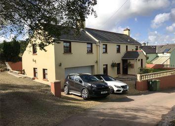 4 bed detached house for sale in Swallows Rest, Upper Nash, Pembroke SA71