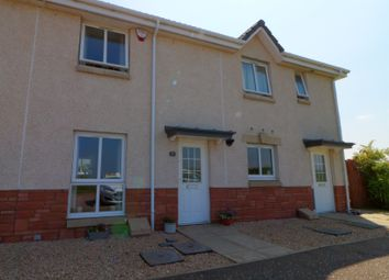 Thumbnail 2 bed terraced house for sale in Sandee, Tranent