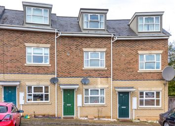 3 bed terraced house for sale in The Crescent, Wellingborough NN8