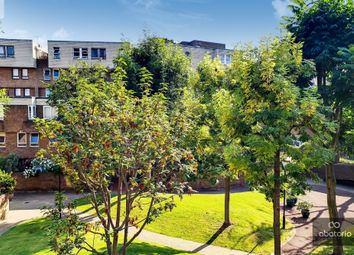 Thumbnail Flat for sale in Burr Close, London