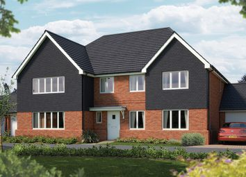 """6 bed detached house for sale in """"The Exeter"""" at Iden Hurst, Hurstpierpoint, Hassocks BN6"""