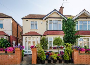 6 bed semi-detached house for sale in Radnor Road, Harrow-On-The-Hill, Harrow HA1