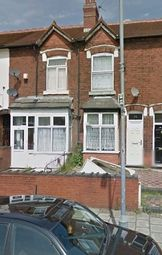 Thumbnail 2 bed terraced house to rent in Junction Road, Handsworth, Birmingham