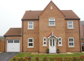 Thumbnail 4 bed detached house to rent in Goldfinch Court, Wath-Upon-Dearne, Rotherham, South Yorkshire