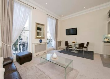 Thumbnail 2 bed flat to rent in Lansdowne Crescent, London