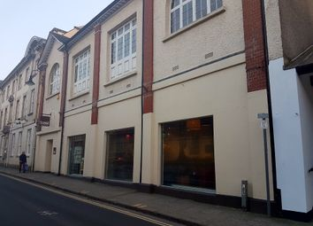 Thumbnail Restaurant/cafe for sale in 2-4 Market Street, Okehampton, Devon