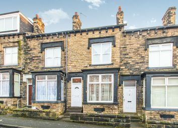 Thumbnail 4 bedroom terraced house for sale in Dorset Terrace, Leeds