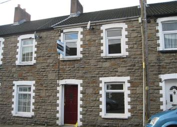Thumbnail 3 bed property to rent in Grove Street, Newbridge, Newport