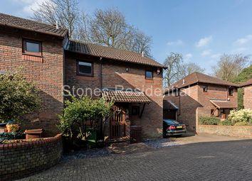 Thumbnail 3 bed property for sale in All Saints Mews, Harrow Weald, Harrow
