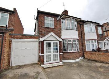 Thumbnail 3 bed property to rent in Harewood Road, Isleworth