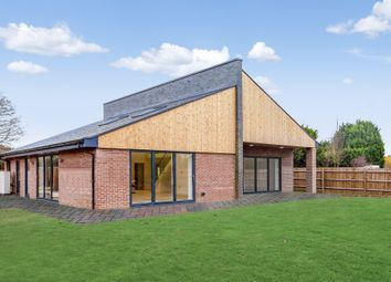 Thumbnail 5 bed detached bungalow for sale in Park Lane, Gamlingay, Sandy