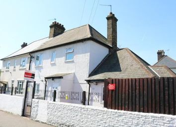 Thumbnail 3 bed semi-detached house for sale in Guildsway, London