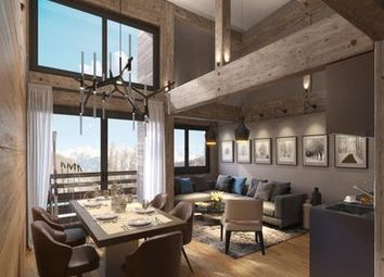 Thumbnail 4 bed apartment for sale in La-Plagne-Tarentaise, Savoie, France