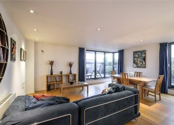 3 bed flat for sale in Base Apartments, 2 Ecclesbourne Road, London N1