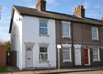 Thumbnail 3 bed end terrace house for sale in High Street, Northchurch, Berkhamsted