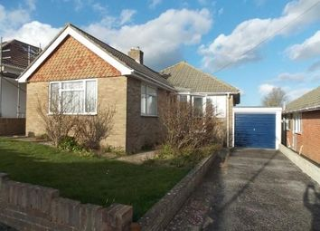 Thumbnail 3 bed bungalow to rent in Chiltington Close, Saltdean, Brighton