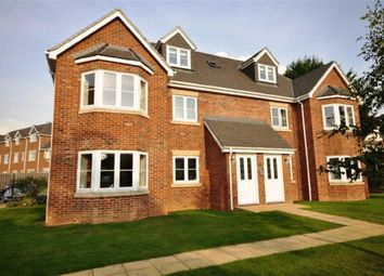 Thumbnail 2 bed flat to rent in Ombersley Road, Worcester