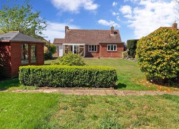Thumbnail 2 bed detached bungalow for sale in Dolphin Way, Rustington, West Sussex
