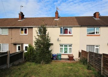 Thumbnail 3 bed terraced house to rent in Sankey Crescent, Rugeley