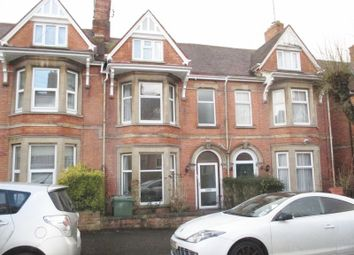 Thumbnail 4 bed terraced house for sale in The Avenue, Yeovil