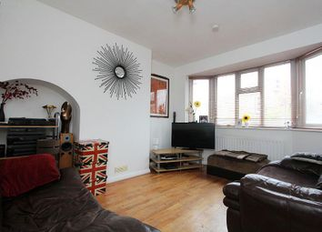 Thumbnail 3 bed terraced house for sale in Conisborough Crescent, London, London