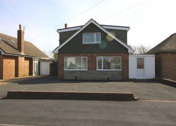 Thumbnail 5 bed detached bungalow for sale in Patterdale Avenue, Fleetwood