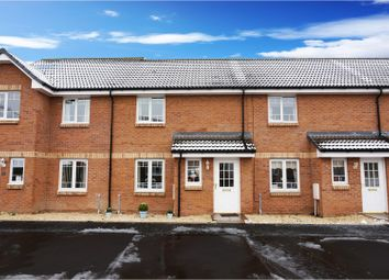 Thumbnail 2 bed terraced house for sale in Keswick Drive, Dumfries
