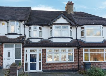 Thumbnail Terraced house for sale in Glenn Avenue, Purley