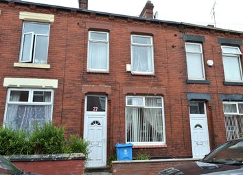 Thumbnail 2 bed terraced house for sale in Plymouth Street, Hathershaw, Oldham