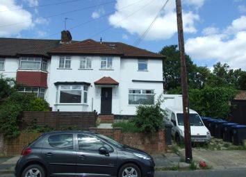 Thumbnail 1 bedroom flat for sale in Tokyington Avenue, London