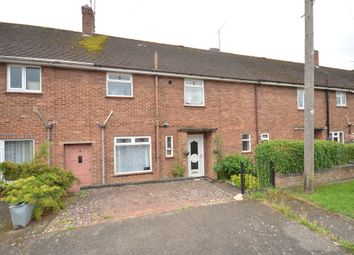 Thumbnail 3 bed terraced house to rent in Ribblesdale Avenue, Corby