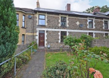 Thumbnail 3 bed terraced house for sale in Period Terrace In Large Gardens, Brynhyfryd, Croesyceiliog