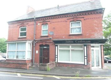 Thumbnail 1 bedroom flat to rent in Holyhead Road, Oakengates, Telford