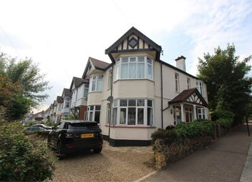 Thumbnail 2 bed maisonette for sale in Hillside Crescent, Leigh-On-Sea, Essex