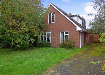 Thumbnail 3 bed detached bungalow for sale in Marrions Hill, St Georges, Telford