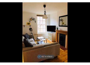 Thumbnail 1 bed flat to rent in Portpool Lane, London