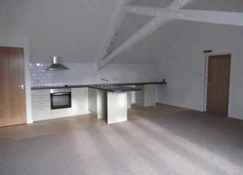 Thumbnail 2 bed flat to rent in Flat 3, The Old Primary School, Bishops Castle, Shropshire