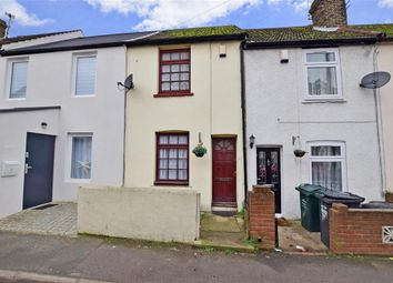 Thumbnail 2 bed terraced house for sale in Hill House Road, Stone, Kent