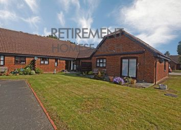 Thumbnail 2 bedroom bungalow for sale in Bramley Court, Tonbridge