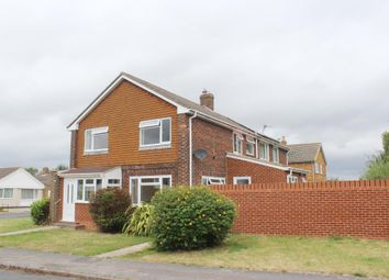Thumbnail 4 bedroom semi-detached house to rent in Wantage, Oxfordshire