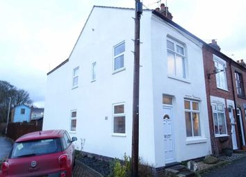 Thumbnail 3 bed terraced house for sale in Britannia Road, Burbage, Hinckley