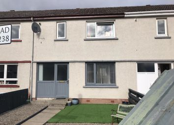 Thumbnail 3 bed terraced house for sale in Oldtown Road, Inverness