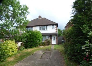 Thumbnail 3 bed semi-detached house for sale in Lichfield Road, Pelsall, Walsall, West Midlands