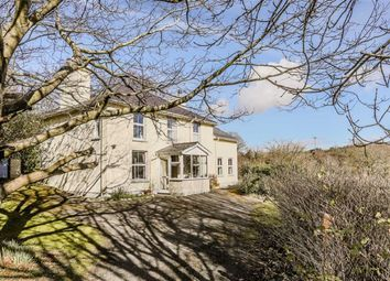 Thumbnail 5 bed country house for sale in Glenfaba, Patrick, Isle Of Man
