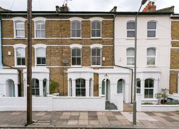 Thumbnail 3 bed flat for sale in Nansen Road, London