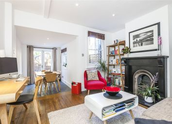 Thumbnail 2 bed terraced house for sale in Plumbridge Street, London